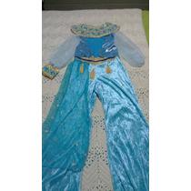 Disfraz De Odalisca De 3 A 4 Años A Solo 15 Lukitas