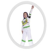Disfraz De Niño Disney Toy Story Buzz Lightyear 3 Años