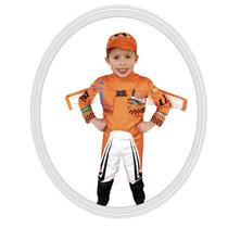 Disfraz De Niño Disney Fire & Rescue Aviones 4 A 5 Años