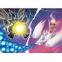 Pokemon Eventos Antiguos Para Xy Omega Rubi/ Alfa Zafiro