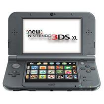 Consola Nintendo New 3ds Xl Wifi Nuevas Sellada - Prophone