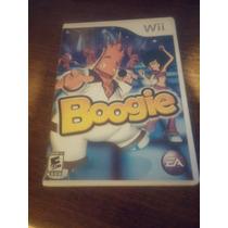 Juego De Baile Boogie Nintendo Wii