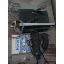 Wii + Tabla Y Juego Tony Hawk Shred + Remote Plus + Nunchuk