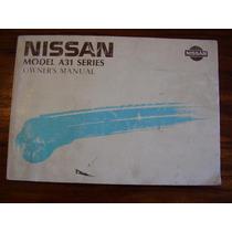Manual Nissan A31 Original