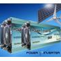 Inversor De Voltaje 12vdc/220vac 5000w Onda Sinusoidal Pura