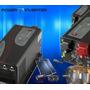 Inversor De Voltaje Cargador 3000w/12vdc 220vac Profesional