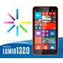 Nokia Lumia 1320 8 Gb Nuevo Sellado Libre De Fabrica