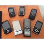 Colección Nokia Serie N Symbian