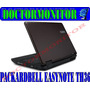 Notebook Packardbell Pawf7 Easynote Th36 Desarme!