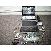 Netbook Packard Bell Za8 Desarme