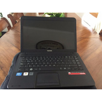 Notebook Toshiba Satellite C845 Desarme