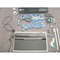 Netbook Samsung X125 Desarme