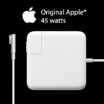 Cargador Macbook Magsafe Original Apple 45w