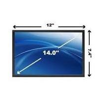 Pantalla Notebook Samsung R425 Nueva - Instalada