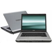 Notebook Toshiba L305 En Desarme Con Garantia!!