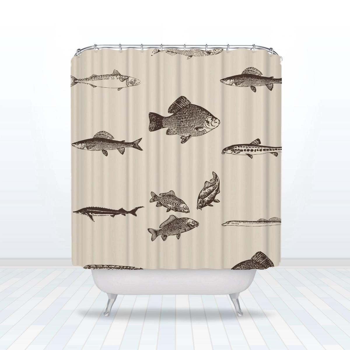 Cortinas De Baño Ofertas:Oferta Cortinas De Baño Únicas Diseños Originales – $ 25000 en
