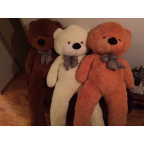 Peluches Gigantes 1.80 Mts