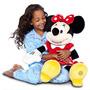 Minnie Mouse 75 Cm Importada Sello Autenticidad