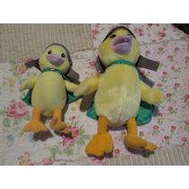 Peluche Wonder Pets Ming Ming Fisher Price Mattel