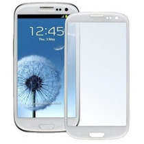 Cristal Gorilla Glass Galaxy S3/s4/ Y Mini Instalado Gel Uv