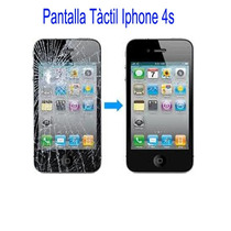 Pantalla Lcd + Tactil Iphone 4g, Oferta Insuperable !!!