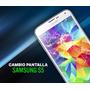 Pantalla Completa Samsung S5 Lcd. Super Oferta!