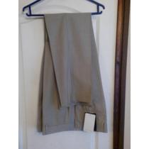 Pantalon De Vestir Marca Zara Talla 44 Nuevo