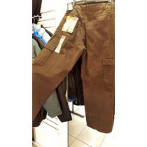 Pantalones Wrangler Tipo Cargo Originales De Usa