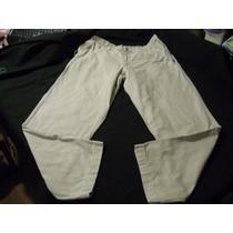 Pantalon Outdoor Columbia Talla W35 L32 Impecable