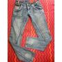 Jeans Marca Ellus, Lindo Diseño, Casi Nuevo