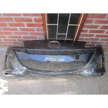 Parachoques Delantero Mazda 3 All New 2010 - 2012 (230)