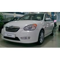 Hyundai New Accent 2011 En Desarme