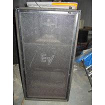 Caja 3 Vias Electro Voice Sh-1810-er