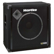 Caja Para Bajo Vx115 300 Watts Hartke System/ Consulte Stock