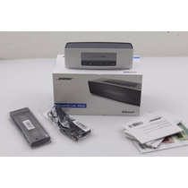 Parlante Bose Soundlink Mini - Bluetooth - Como Nuevo
