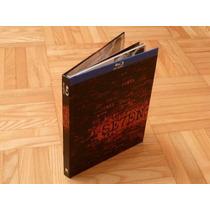 Seven - Siete Pecados Capitales - Bluray Libro