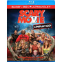 Bluray: Scary Movie V