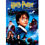 Dvd Original Nuevo: Harry Potter Y La Piedra Filosofal