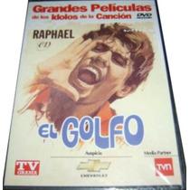 Animeantof: Dvd Raphael De España En El Golfo- Original