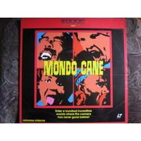 Mondo Cane - G. Jacopetti - En Inglés Sin Subtítulos