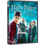 Animeantof: Dvd Harry Potter Y Misterio Del Principe 1 Disco