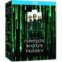 Blu Ray Matrix Trilogy
