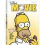 Dvd Original: Los Simpsons La Pelicula The Movie Comedia