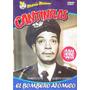 Dvd Original : Cantinflas El Bombero Atomico - Roberto Soto