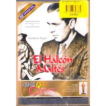 Dvd Original Clasico: El Halcon Maltes Humphrey Bogart 1941