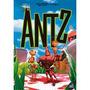 Animeantof: Dvd Antz - Hormiguitaz - Hormigas- Dreamworks