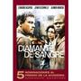 Dvd Diamante De Sangre- Leonardo Dicaprio- Jennifer Connelly