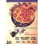 Dvd Original : Cantinflas La Vuelta Al Mundo En 80 Dias Aro