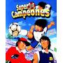 Dvd Los Supercampeones Serie Animada Super Campeones Oliver