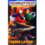 Robotech Shadow Chronicles Pelicula Cronicas De Las Sombras